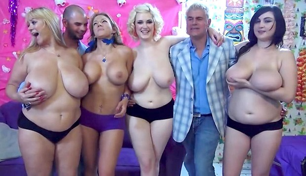 porno-dan-hanging-with-some-plumper-babes